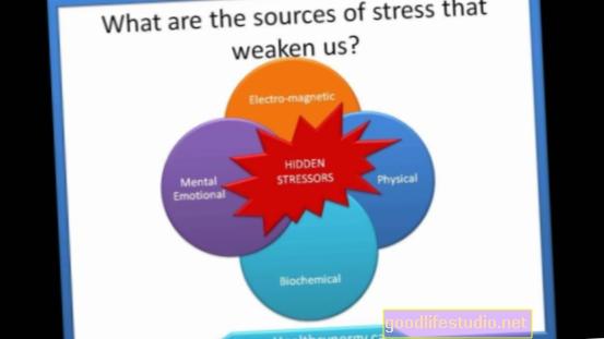 Los programas de manejo del estrés en línea resultan efectivos