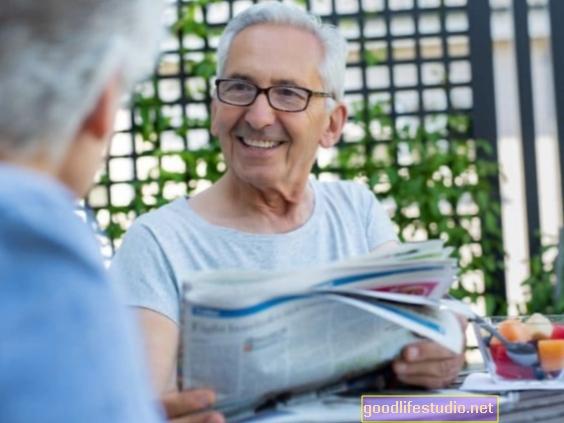 Optimizmus, önérzet, az idősebb felnőttek jobb mentális egészségéhez kötődő jövedelem