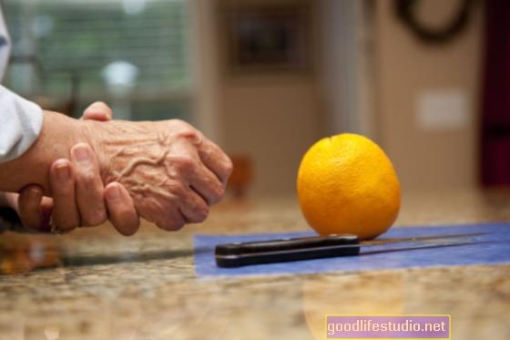 L'osteoartrite può svolgere un ruolo nell'isolamento sociale