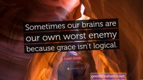Il nostro cervello distorce la nostra immagine corporea