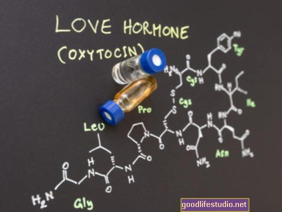 """Окситоцин: хормон """"љубавне кризе""""?"""