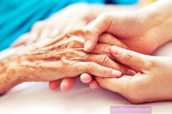 Los cuidados paliativos pueden ser mejores para las personas con enfermedades graves