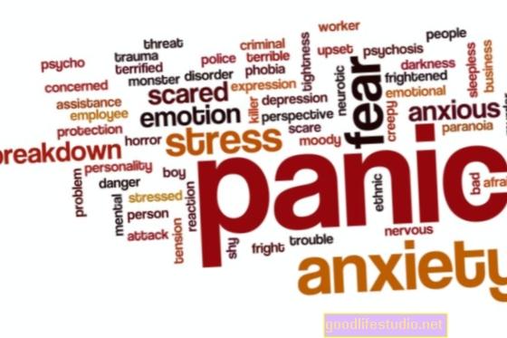 Паническо разстройство, свързано с физически заболявания