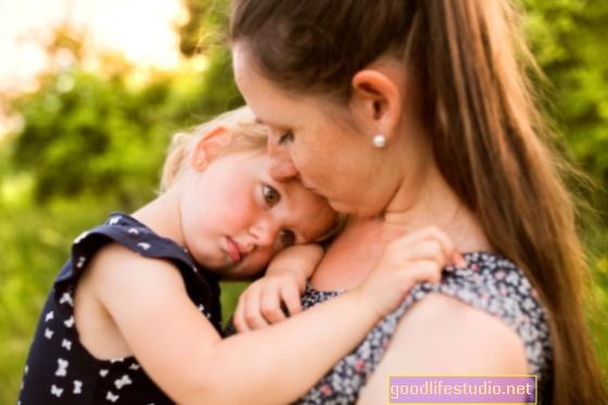 親子関係は子供が大人になるにつれてリスクを取ることに影響を与えるかもしれない