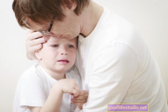 Trening roditelja poboljšava ponašanje djece s autizmom