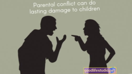 Конфлікт батьків може спричинити стійкий емоційний збиток для дітей