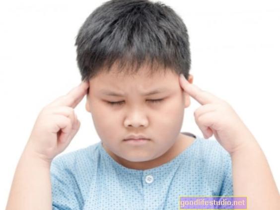Родителският стрес увеличава риска от затлъстяване при децата