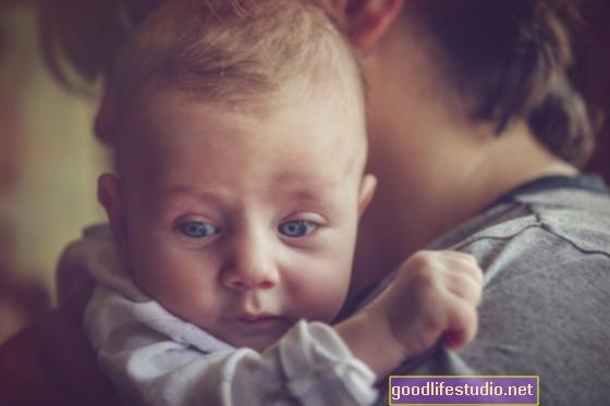 Az apai depresszió a terhesség alatt növeli a nagyon koraszülés kockázatát
