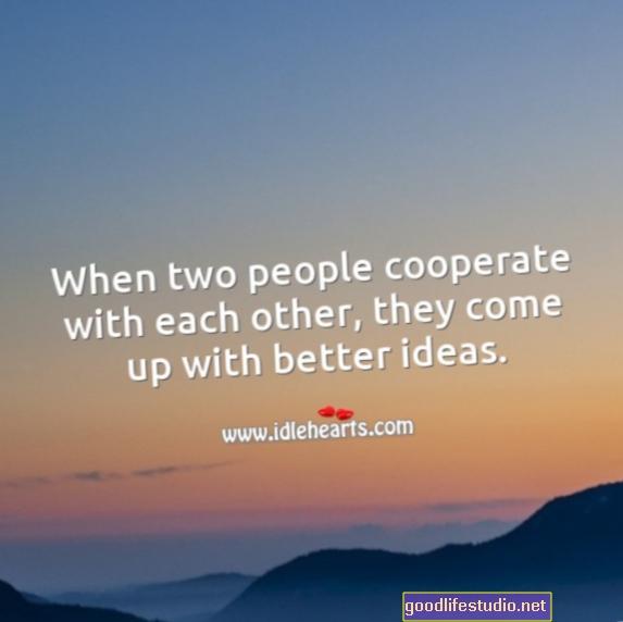 Az emberek jobban együttműködnek, ha tudják a végcélt