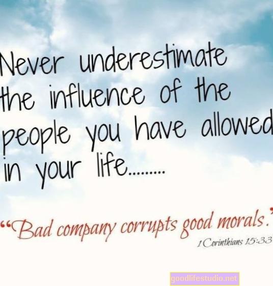 Žmonės dažnai pakoreguoja moralines vertybes savo interesais