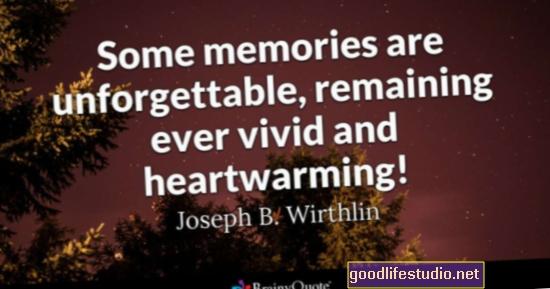 Lidé s dobrými vzpomínkami se mohou rychleji nudit