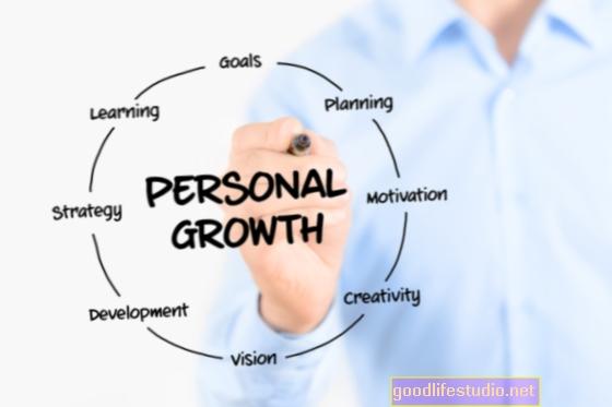 Asmeninis augimas dažnai reikalauja palaikančios aplinkos