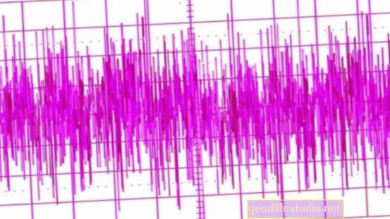 ピンクノイズは、深い睡眠、軽度認知障害患者の記憶を高めることができます。