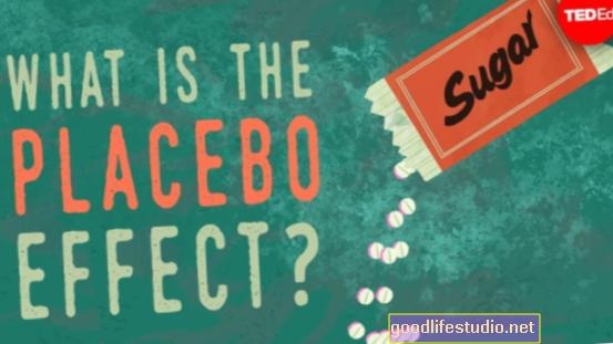 Placebo efekt silný s koktejly s energetickými nápoji