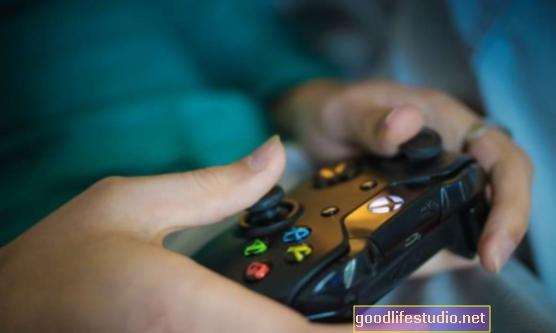 Giocare ai videogiochi può stimolare il pensiero veloce
