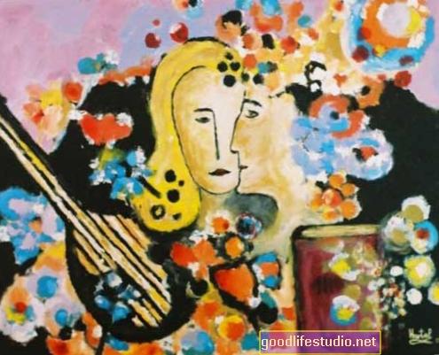 Poezija: muzika protui