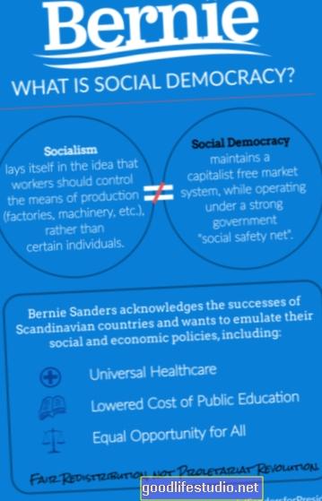 A politikai és társadalmi különbségek ösztönözhetik a paranoid gondolkodást