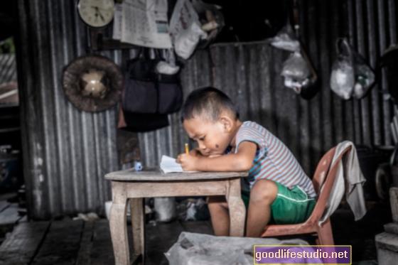 Chudé děti stále méně pravděpodobně dostanou diagnostiku autismu