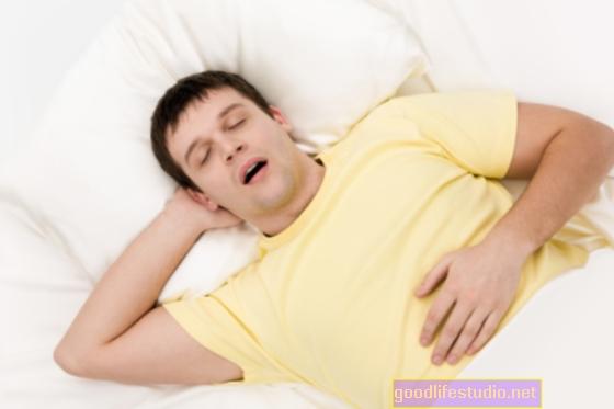 Loš san može ubrzati bubrežnu bolest