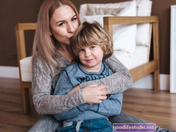 Pozitivní zkušenosti z dětství mohou ovlivnit dlouhodobé zdraví více než ty špatné