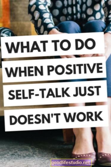 Teigiami pokalbiai apie save