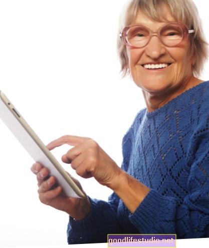 Позитивне сублиминалне поруке појачавају физичке перформансе старешина