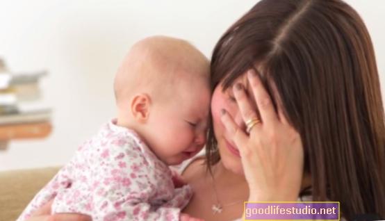 Psikosis Selepas Bersalin Sering Hilang pada Wanita Dengan Gangguan Bipolar