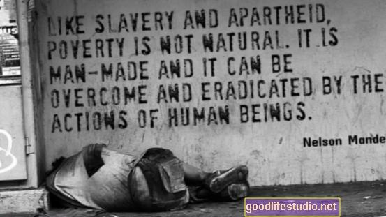 Pobreza, no enfermedad mental, fuente de trastornos de ansiedad en mamás pobres