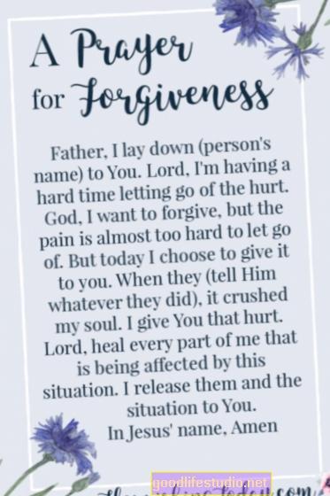 Doa Boleh Memudahkan Pengampunan