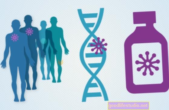La terapia de precisión dirigida a una mutación genética específica reduce los síntomas psicóticos