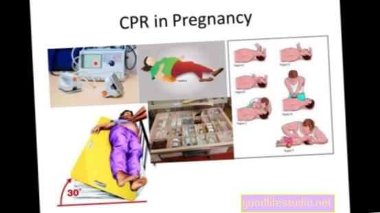 النساء الحوامل المصابات باضطراب ما بعد الصدمة أكثر عرضة للولادة المبكرة