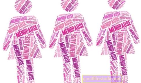 Předčasná menopauza spojená s pozdějším kognitivním poklesem