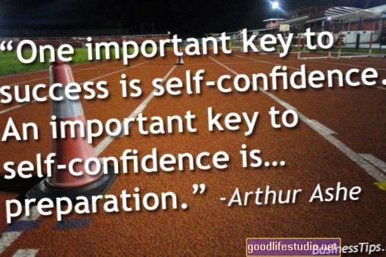 الاستعداد والثقة قد يساعدان أو يعيقان