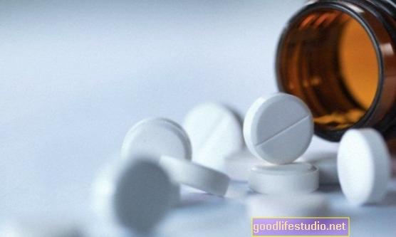 Las pautas de prescripción en la sala de emergencias reducen las tasas de prescripción de opioides