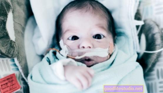 La nascita pretermine può alterare la memoria contestuale