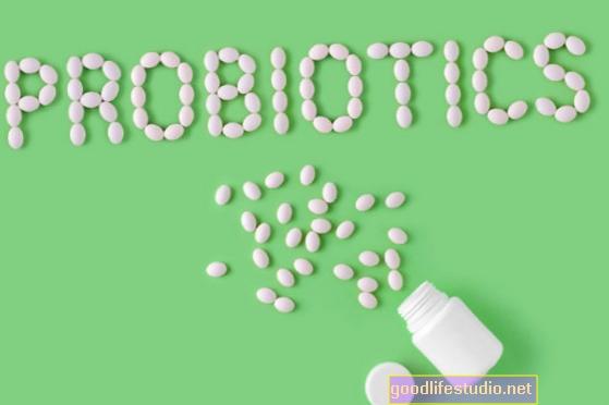 Probiotik Boleh Membantu Mengurangkan Depresi