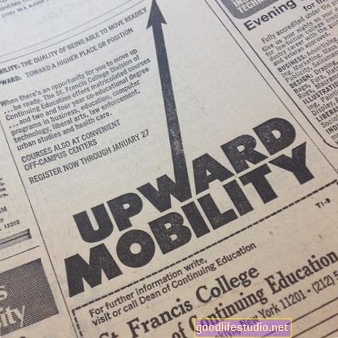 Slib vzestupné mobility v USA může být převážně mýtus