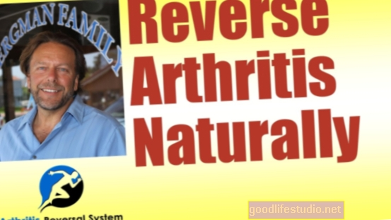 Протеинът, освободен при артрит, обръща Алцхаймер