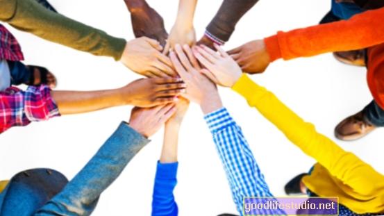 Пружање подршке другима има много предности
