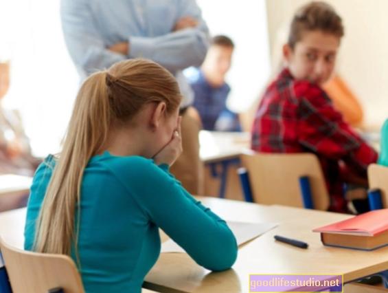 La presión psicológica de los profesores de secundaria puede resultar contraproducente