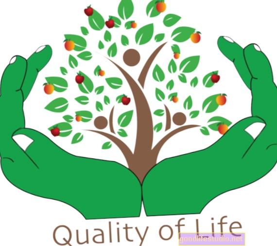 """""""Gyvenimo kokybės"""" terapija naudinga gydant radiaciją"""