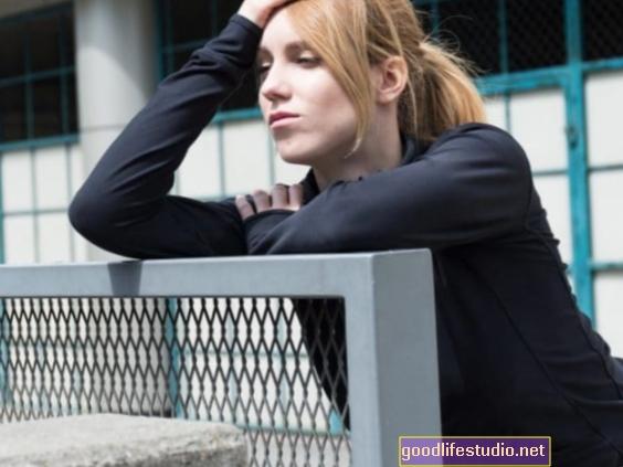 يمكن أن يؤدي الإقلاع عن نظام التمارين إلى الاكتئاب