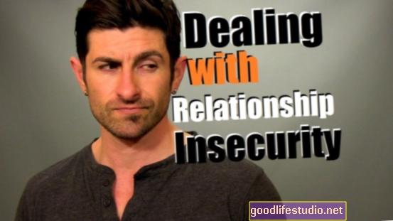 La inseguridad en las relaciones aumenta los riesgos para la salud