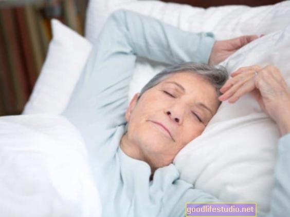 La jubilación puede ayudar a mejorar el sueño