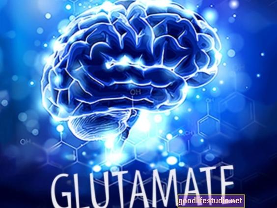 Revisar Hallazgos que apuntan al glutamato para tratar la depresión es prometedor