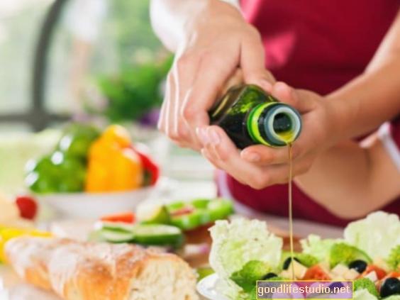 Правилна дијета може утицати на старење ћелија код жена