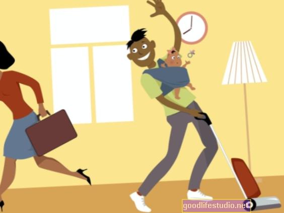 El cambio de roles puede desencadenar la violencia doméstica