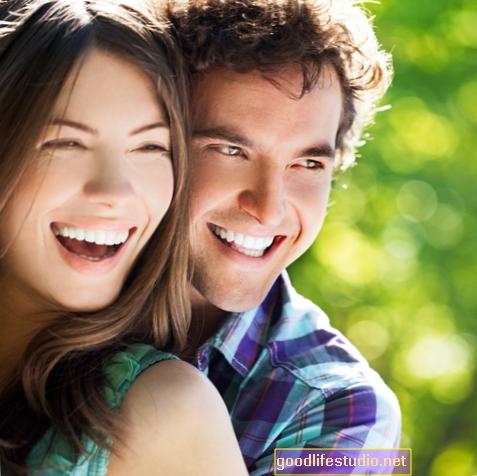La relación romántica puede estabilizar a una persona neurótica