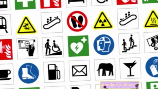 'Sigurnosni signali' mogu pomoći u smanjenju anksioznosti