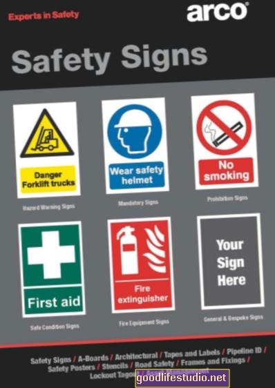 抗うつ薬に関する安全上の警告は、意図しない結果につながる可能性があります